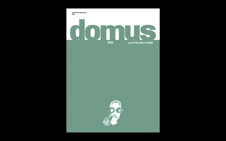 Domus, 1016 – Building Wannenholz, Affoltern, Switzerland